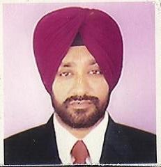 Dr. Inderjit Singh bajwa kalan
