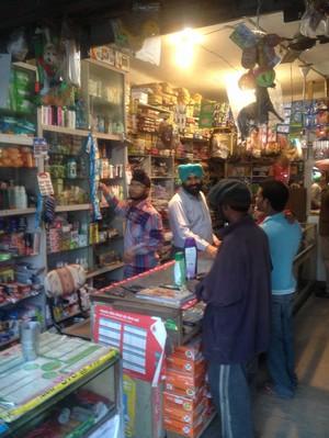 Momi General Store bajwa kalan
