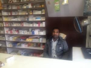 Ravi Medical Store bajwa kalan