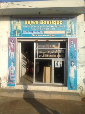 Bajwa Boutique bajwa kalan
