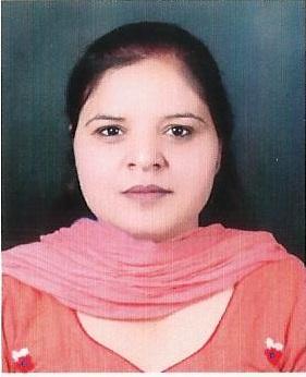Dr. Manjit kaur bajwa kalan