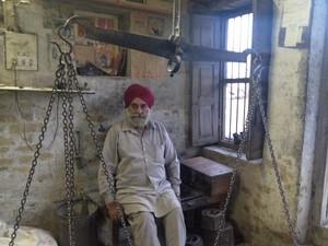 S. Nirmal Singh Kalhe (Atta Chaki) bajwa kalan