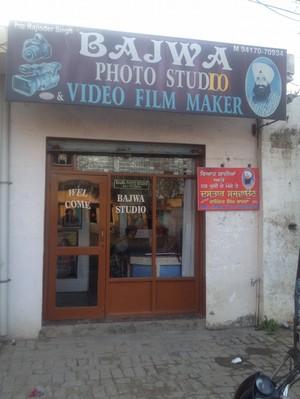 Bajwa Photo Studio bajwa kalan