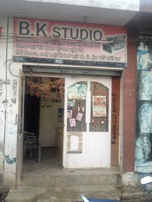 B K Studio bajwa kalan
